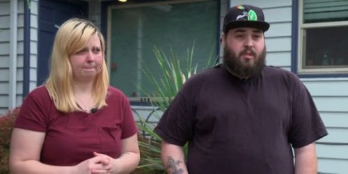 A couple is being sued for defamation after writing 1-star Google reviews of a roofing company, report says