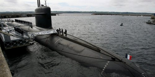 France canceled a celebration of US-French relations amid outrage over a scrapped submarine deal