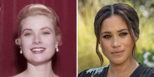 6 similarities — and 4 major differences — between Grace Kelly's and Meghan Markle's royal love stories