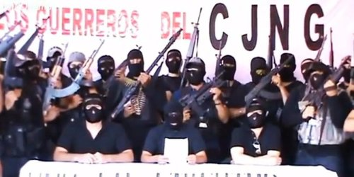 US and Mexican sanctions offer a glimpse of who actually runs Mexico's ascendant Jalisco cartel