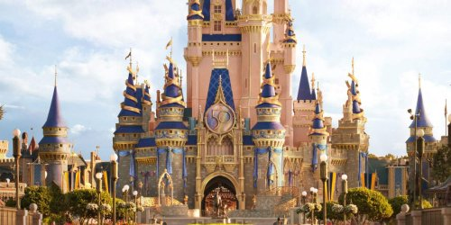 8 changes coming to Disney World for the theme park's 50th anniversary