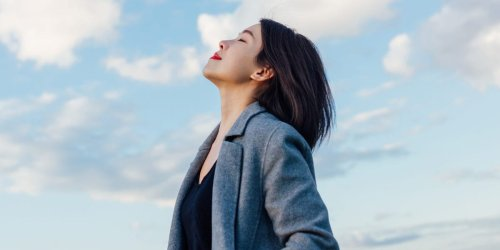 9 breathing exercises to manage anxiety, reduce stress, and improve sleep