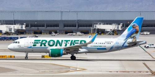 A Frontier Airlines pilot accused of secretly recording a Florida student with a spy camera has been arrested, police say