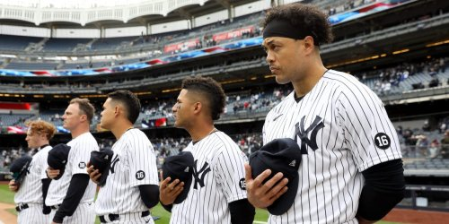 The New York Yankees' embarrassing collapse is the perfect example of how vulture capitalism works