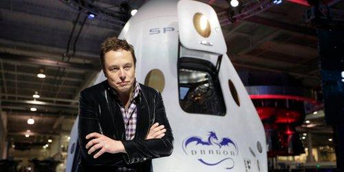 Elon Musk wants to put a million people on Mars