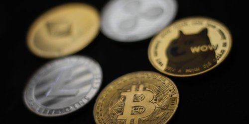 A 25-year technical strategy veteran shares 5 altcoins near or at 52-week highs that are about to break out — and explains why the 4th quarter is 'a very positive time' for bitcoin