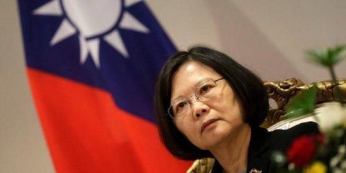 Taiwan's president said China interfered in and delayed its COVID-19 vaccine deal with Pfizer-BioNTech