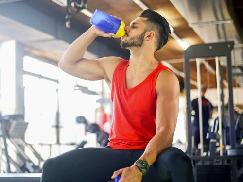 A complete guide on pre-workout — the energy-boosting supplement used by exercise enthusiasts and gym rats