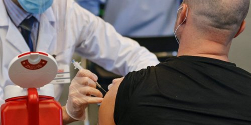 J&J's vaccine gives 100% protection from severe COVID-19 after a 2nd dose, study says — comparable to the Pfizer or Moderna shots