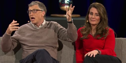 Melinda Gates reportedly hired trust and estate lawyers in her divorce from Bill Gates, an 'unusual' move signaling that she could tweak their 3 kids' $10 million inheritance