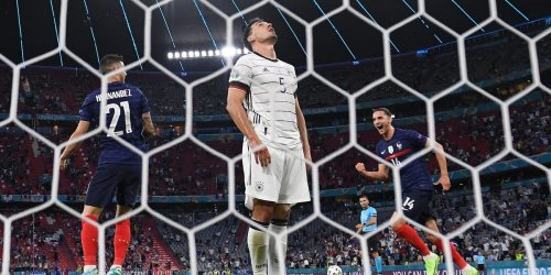 Euro 2020's biggest match so far was a scrappy yet thrilling affair that was settled by a calamitous own goal