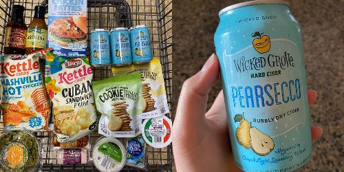 I tried 12 of Aldi's seasonal summer products, and there are only 2 I wouldn't buy again