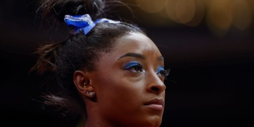 Simone Biles couldn't bring her ADHD medication to Tokyo, and it may have impacted her ability to perform