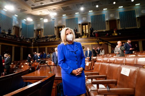 Liz Cheney ousted from GOP leadership: A timeline of her metamorphosis from rising star to political outcast