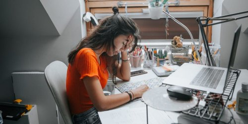 What is the pomodoro technique? The productivity method great for students and people with ADHD