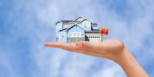 The average homebuyer now needs to offer above asking price
