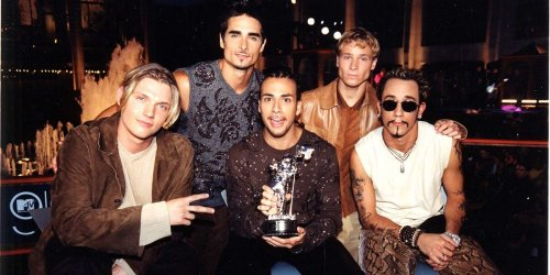 The Backstreet Boys' iconic hit 'I Want It That Way' has famously confusing lyrics, but there's a perfectly good reason why they don't make any sense