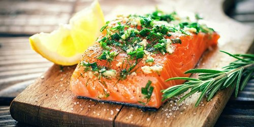 How to grill salmon on a cedar plank, and why it might be your new go-to method