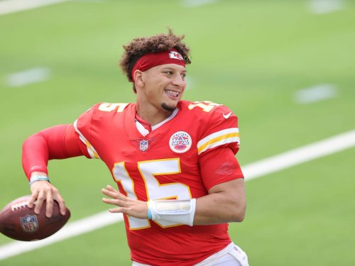 The 9 players selected ahead of Patrick Mahomes in the 2017 NFL Draft