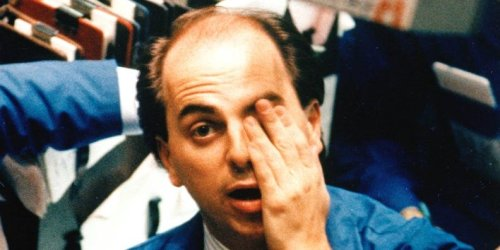'They will suffer for it': A notorious market bear who called the dot-com bubble says investors are facing 'steep losses' as they ignore historically stretched valuations — and warns of severe economic headwinds ahead