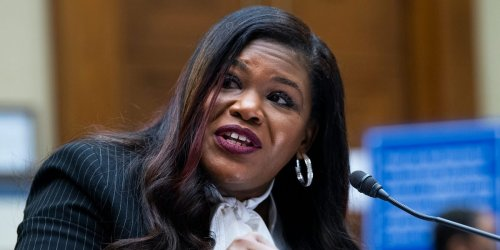 Progressive Cori Bush says 'some Democrats went on vacation instead' of preventing the eviction moratorium from expiring