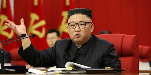Kim Jong Un warned that North Korea is running out of food as reports say a bunch of bananas now cost $45