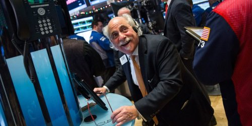 Stocks just hit all-time highs again. A chief strategist breaks down why that means they're gearing up for an end-of-year rally — and shares 2 stocks he's most bullish on.