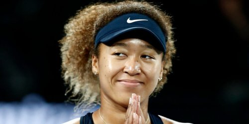 Naomi Osaka broke her social media silence to share her upcoming Vogue Japan cover ahead of the Tokyo Olympics