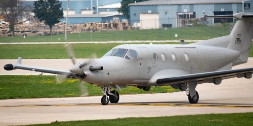 US Special Operations Command has big plans for its new fleet of small attack planes