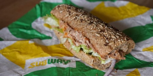 Subway was sued for allegedly mislabeling its tuna as tuna. The New York Times tried to get to the bottom of the mystery.
