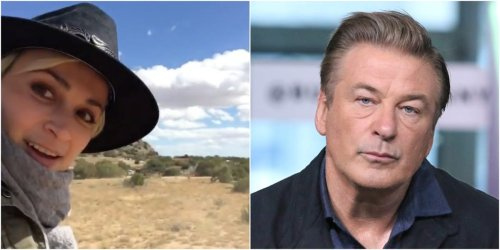 A cinematographer died after Alec Baldwin fired a prop gun on set. Here's why blank ammunition and prop guns can still be deadly.