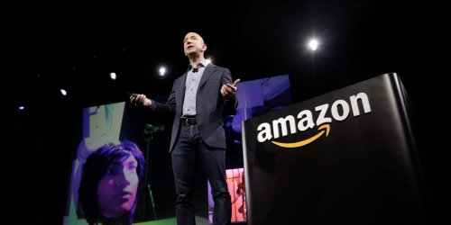 Amazon is launching a startup accelerator for Black entrepreneurs that could help fix one of the biggest problems in venture capital
