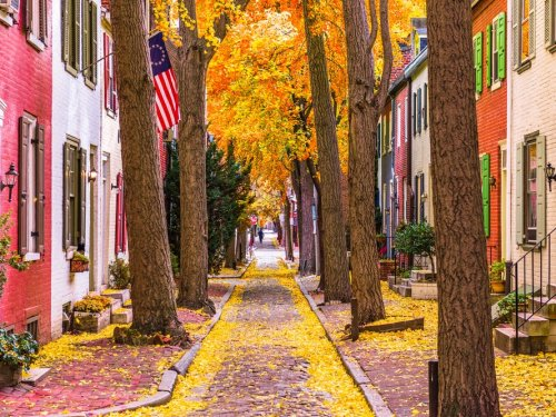29 Most Beautiful Cities in the United States - Do You Agree?