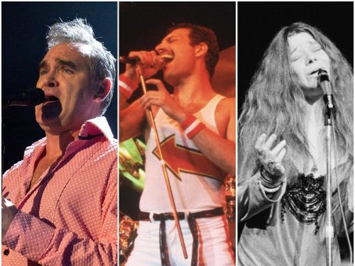 15 rock stars who never won a Grammy but definitely should have