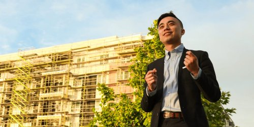 In the wake of spikes in violence, young Asian Americans are inspired to take up the battle for civil rights and eyeing political office