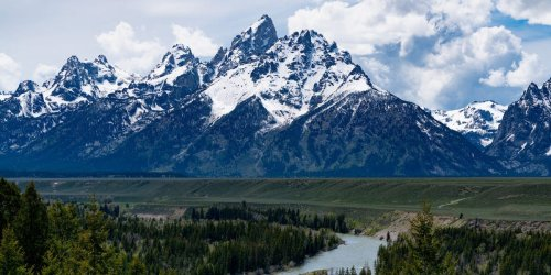Several people have gone missing in national parks across the country in the past week