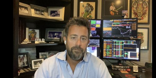 An ex-Goldman trader breaks down why he is 'salivating' to buy the dip in grain stocks — and shares 5 stocks and an ETF to play the commodity supercycle