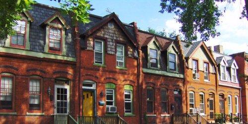 America's great renter boom is over