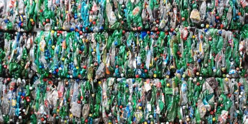 How packaging industries and consumer brands are working to reduce plastic waste