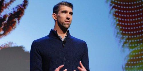 Michael Phelps says watching Simone Biles struggle with mental health 'broke my heart'