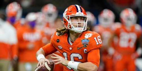 The top 7 quarterbacks available in what could be a historic NFL draft class