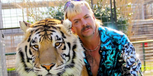 'Tiger King' Joe Exotic's prison sentence was just vacated by a federal appeals court