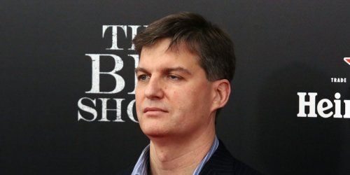 'Big Short' investor Michael Burry deletes his Twitter profile after warning of market bubbles for months