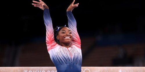 The most stunning photos across women's sports from the last month — Olympics and beyond