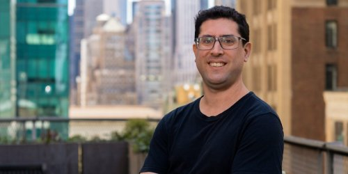 Here's why a key investor in Snowflake and UiPath is betting big on VAST Data, a hot startup that tripled its valuation in a year to $3.7 billion