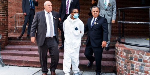 The assistant accused of dismembering a millionaire tech CEO was obsessed with his boss' life