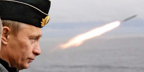 Russia is preparing for nuclear war
