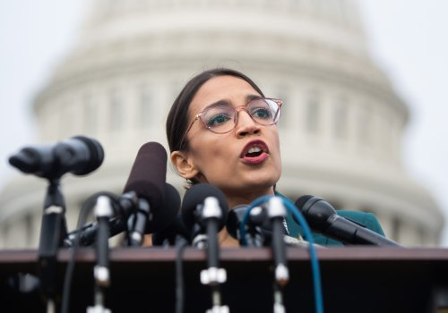 AOC, Ilhan Omar, and other progressives continue criticism of Senate's modified $1.9 trillion stimulus package