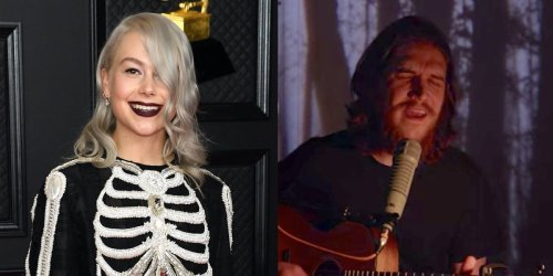 Phoebe Bridgers wants to 'plagiarize' the saddest song from Bo Burnham's new special, and we fully support this