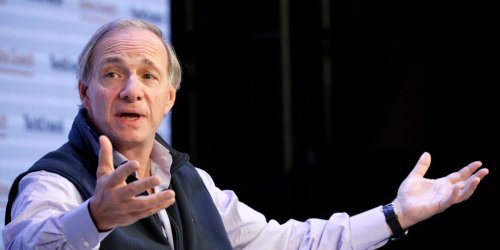 I took the personality test billionaire Ray Dalio rolled out to his hedge fund employees with the help of top psychologists. The results were mortifying — and accurate.